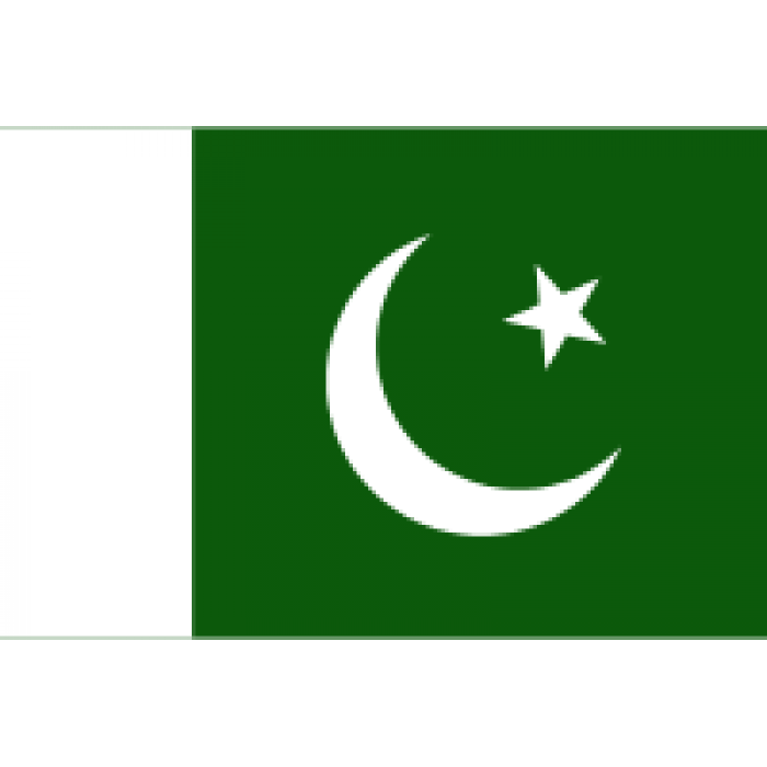 Pakistano vėliava