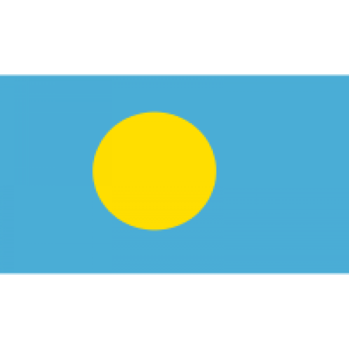 Palau vėliava