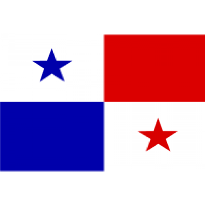 Panamos vėliava