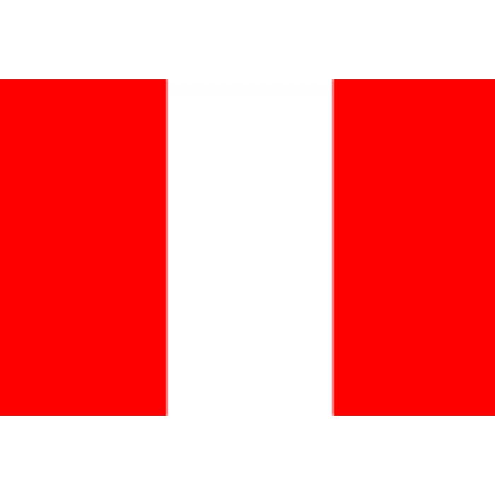 Peru vėliava