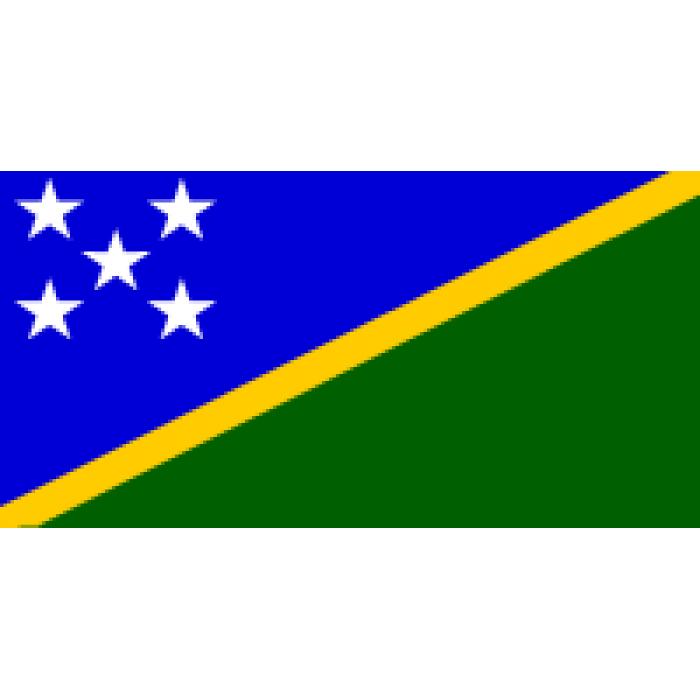 Saliamono Salų vėliava