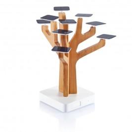Saulės baterijų kroviklis 'Suntree'