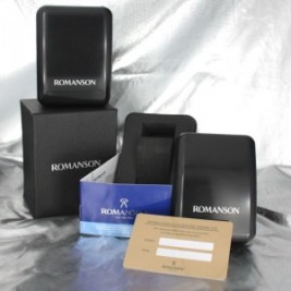 Romanson HL6102Q MW BR