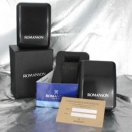 Romanson DL0581 MW WH