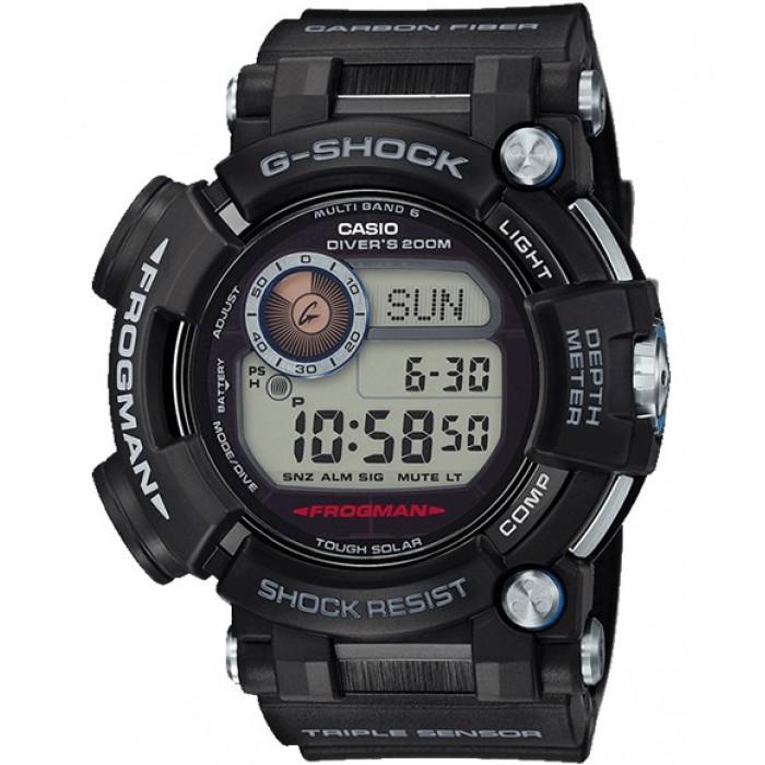 Casio G-Shock GWF-D1000-1ER
