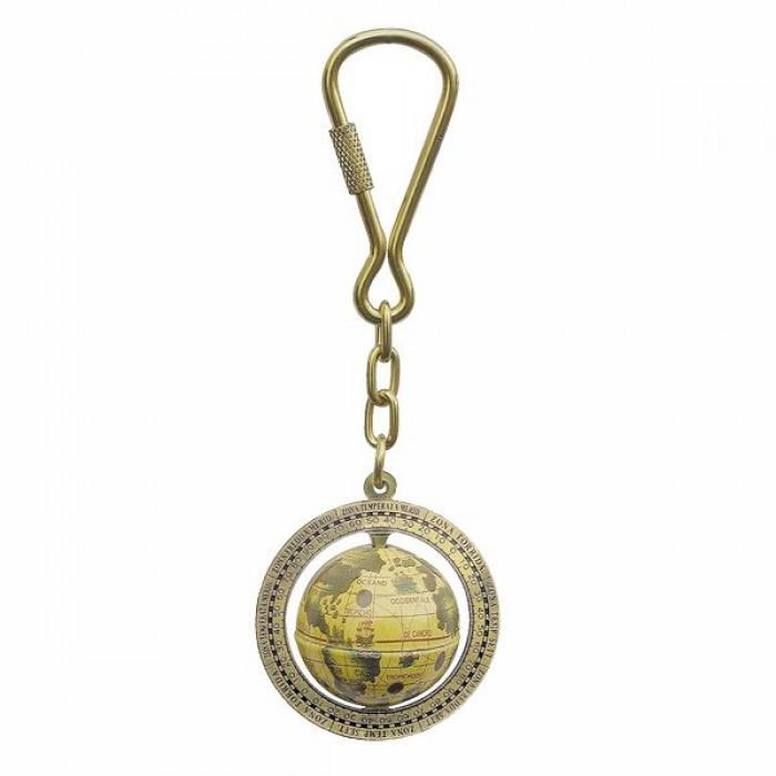 """""""Globe"""" raktų pakabukas SC-1039"""