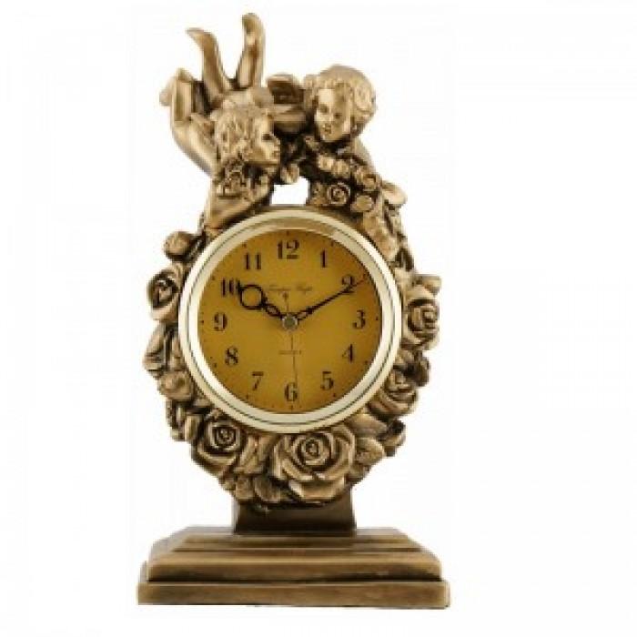 TEMPUS FUGIT stalinis laikrodis