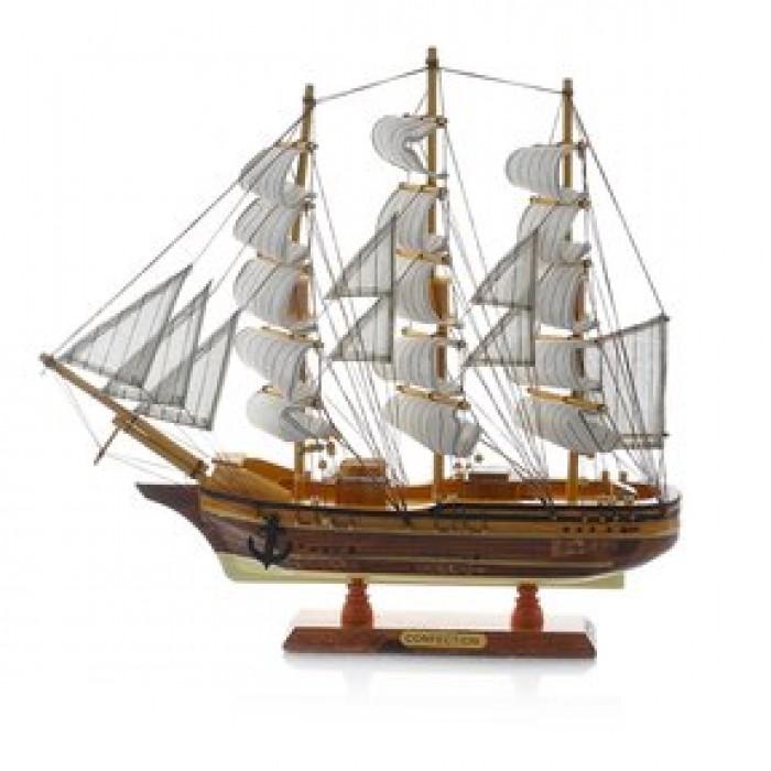 Laivas medinis, SV-3034294