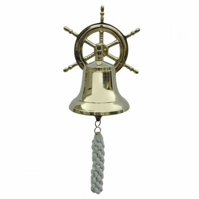Laivo varpas su laivo vairu SC-1535