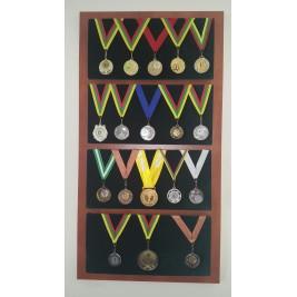 Stovas/stendas apdovanojimų medaliams