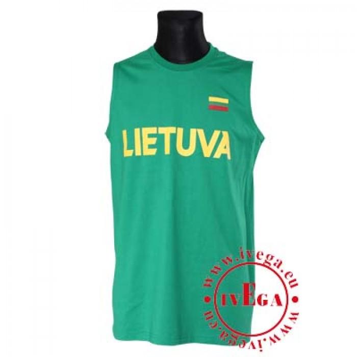 Berankoviai sirgalių marškinėliai Lietuva
