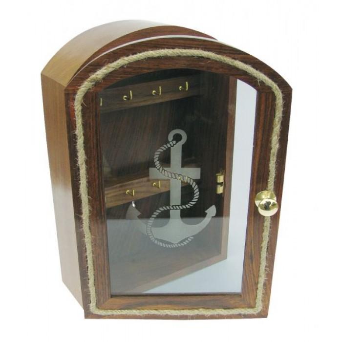 Raktinė, raktų dėžutė (Inkaras)