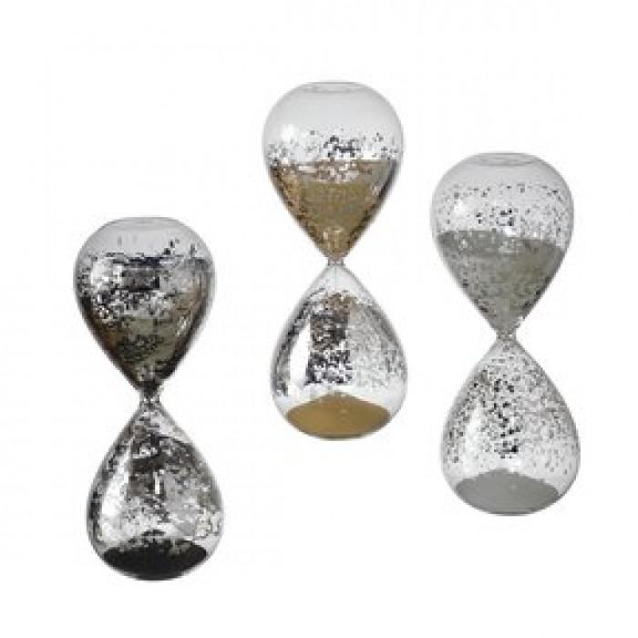 Smėlio laikrodis 30 min. 8x20 cm O1283 Mascagni, SV-3006701