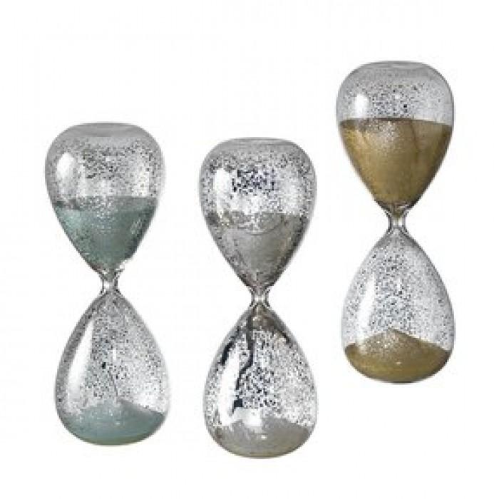 Smėlio laikrodis 30 min. 9x25.5 cm O1284 Mascagni, SV-3006700