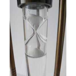 Smėlio laikrodis (3 min.)