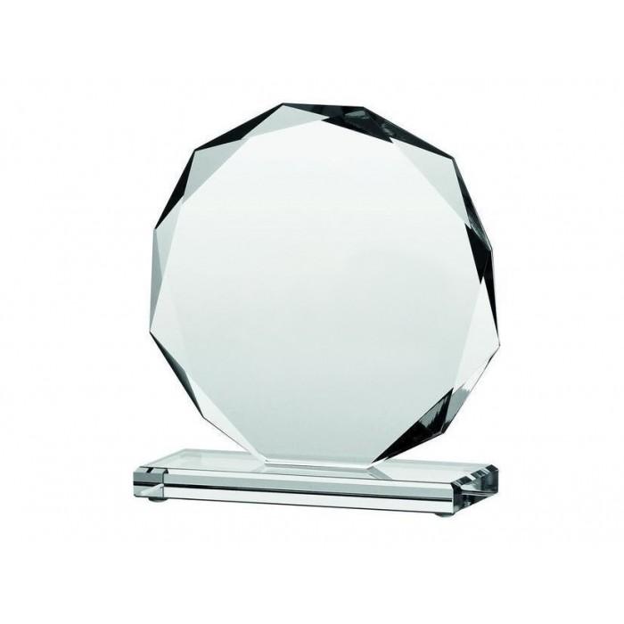 Stiklinis trofėjus (EB80613)