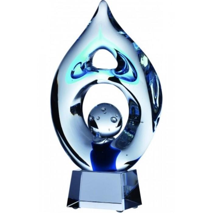 Stiklinis trofėjus (EBGS116)