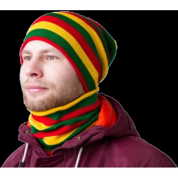 Lietuviškos atributikos komplektas